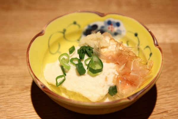 無添加・無調整の豊受天然にがり豆腐